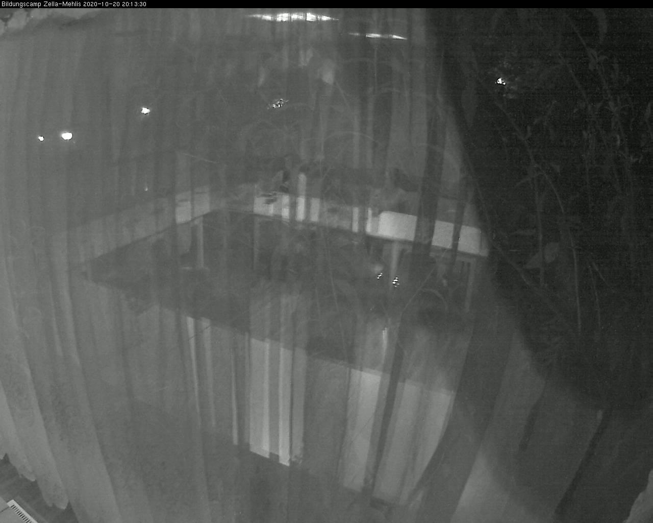 Webcam auf dem Schwarzberg